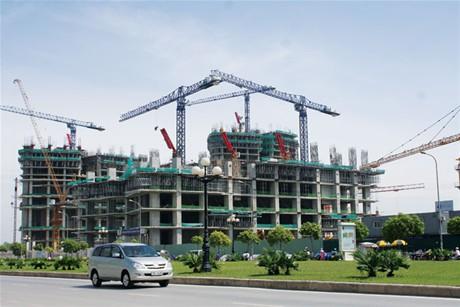Luật xây dựng (sửa đổi) không nên quy định về lựa chọn nhà thầu